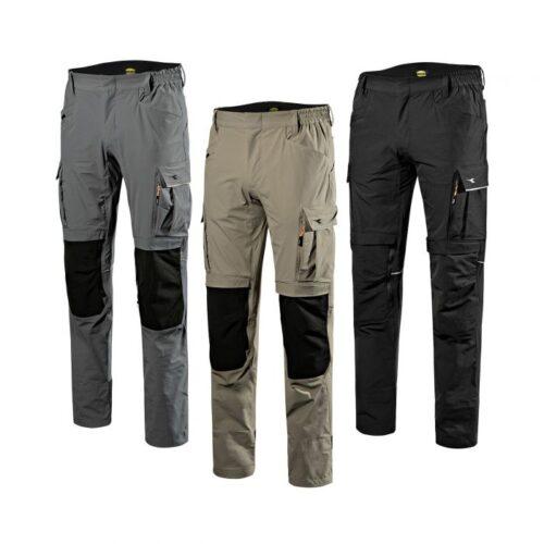 Tech Performance Pantaloni DIADORA