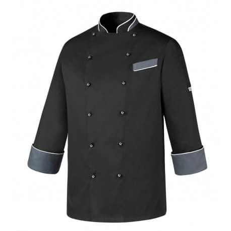 giacca-cuoco-black-heat-ego-chef