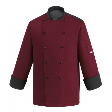 giacca-cuoco-color-bordeaux-ego-chef