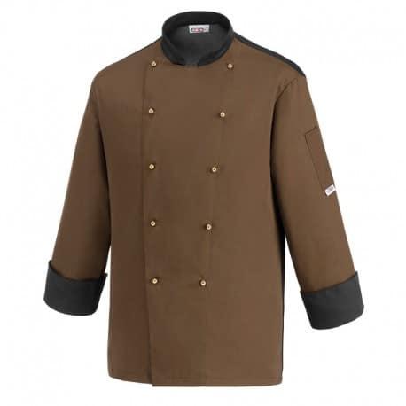 giacca-cuoco-color-marrone-ego-chef