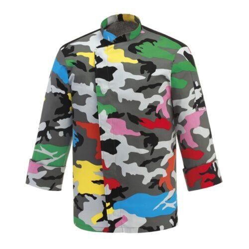 giacca-cuoco-fantasia-camouflage