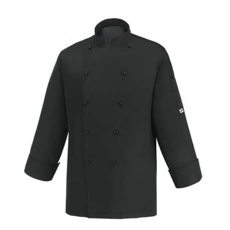 giacca-cuoco-ice-microfibra-nera-ego-chef