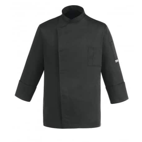 Cheap nera giacca cuoco Egochef