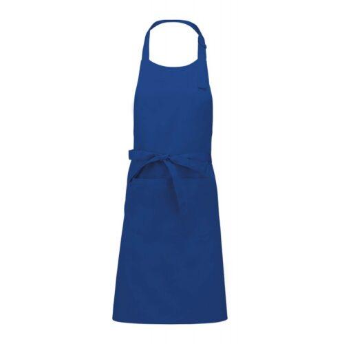 grembiule-pettorina-cotone-azzurro