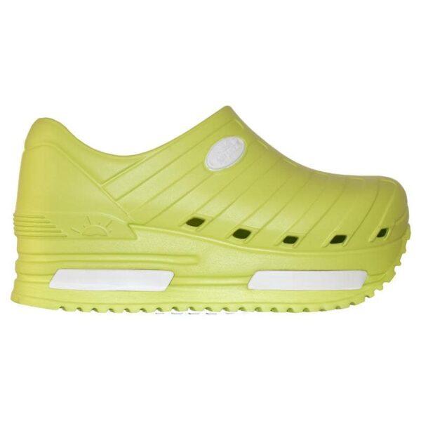 zoccoli-sanitari-sunshoes-elevate-verde-mela-2