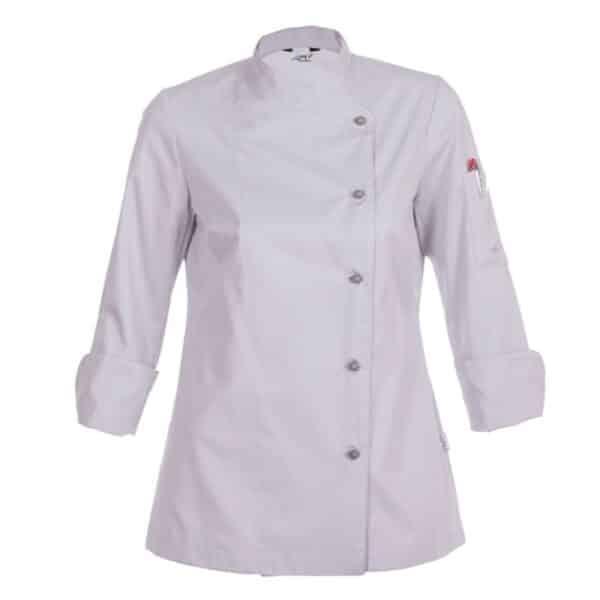 giacca-cuoco-donna-catania-grigio-perla