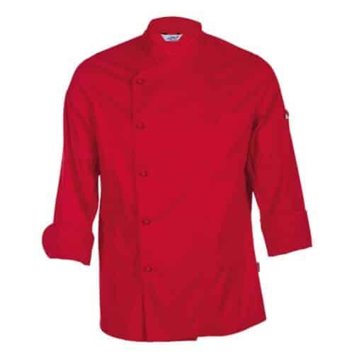 giacca-cuoco-teramo-rosso
