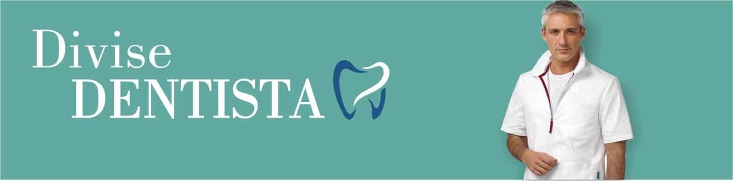 Divise dentista