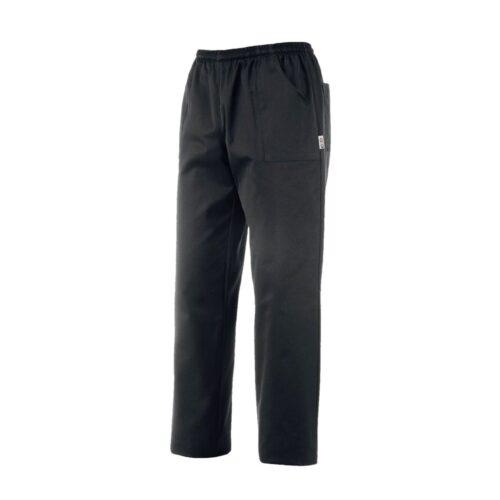 Pantaloni da cuoco neri microfibra-micofibra-pantalone-cuoco-nero-egochef-venita-on-line