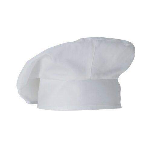 monet-bianco-cappello-cuoco-basso-giblors-personalizzato-on-line