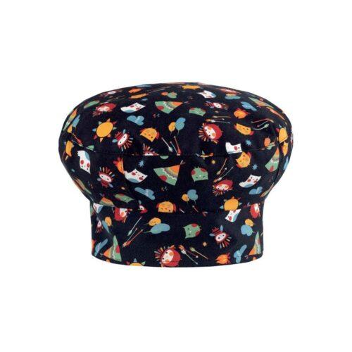 monet-indians-cappello-cuoco-basso-giblors-personalizzato-on-line