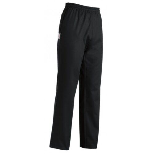 Pantaloni cuoco neri taglie forti-pantaloni-cuoco-bigpant-nero-egochef-on-line
