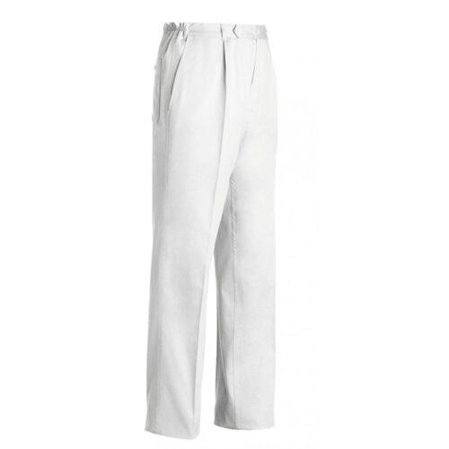 pantaloni-cuoco-classico-bianco-vendita-on-line