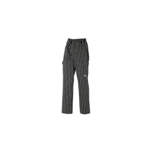 pantaloni-cuoco-righe-con-tasconi-egochef-vendita-on-line