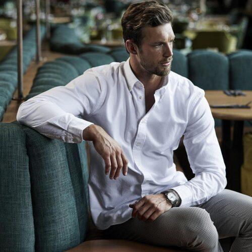 TJ4000-perfect-oxford-camicia-uomo-elegante-bianco