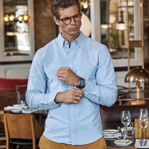 TJ4000-perfect-oxford-camicia-uomo-elegante