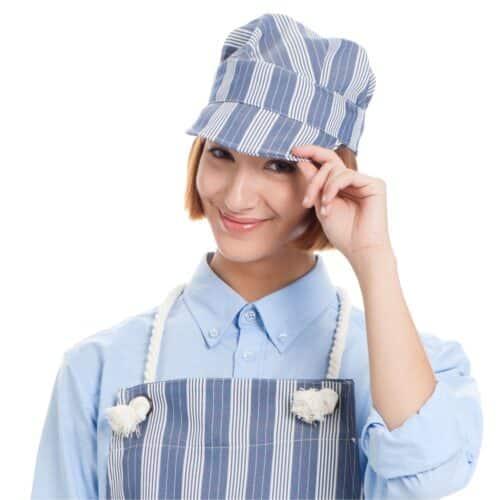 boston-berretto-unisex-rigato-blu-da-lavoro-min